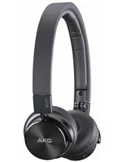 AKG Y45 Bluetooth Noir