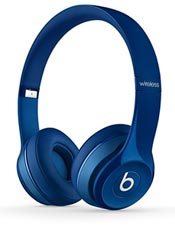Beats By Dre Solo2 Wireless Bleu