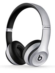 Beats By Dre Solo2 Wireless Gris Sidéral