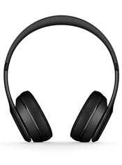 Beats By Dre Solo2 Wireless Noir