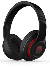 Beats By Dre Wireless Studio 2.0 Noir