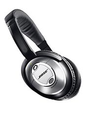 Bose QuietComfort 15 Noir