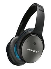 Bose QuietComfort 25 Noir