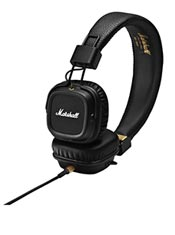 Marshall Major II Noir