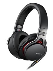 Sony MDR-1A Noir