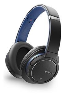 Sony Mdr Zx770bn Bluetooth Bleu Pas Cher Prix Caractéristiques Avis