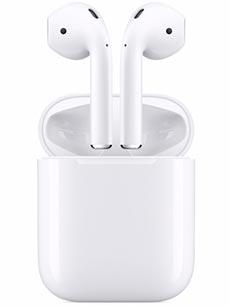 Apple AirPods Blanc