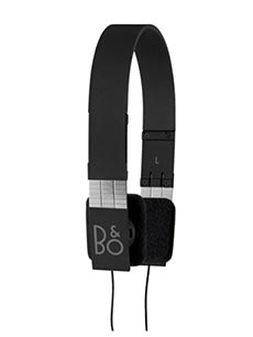 B&O PLAY BeoPlay Form 2i Noir
