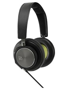 B&O PLAY BeoPlay H6 Noir