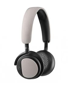 Bang & Olufsen BeoPlay H2 Argent