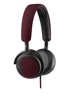 Bang & Olufsen BeoPlay H2 Rouge