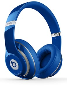 Beats By Dre New Studio Bleu