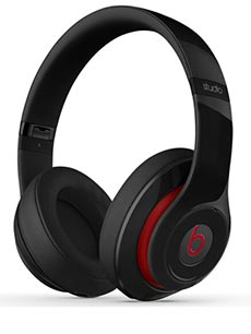 Beats By Dre New Studio Noir