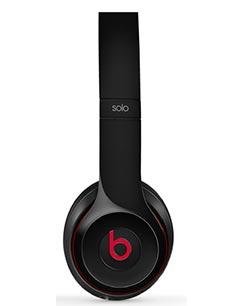 Beats By Dre Solo 2 Noir