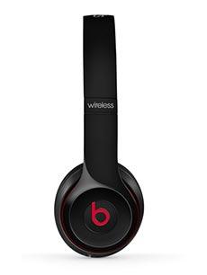 Beats By Dre Solo2 Wireless Noir