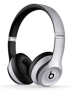 Beats By Dre Solo2 Wireless Gris Sid�ral