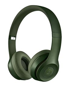 Beats By Dre Solo2 Wireless Hunter Green