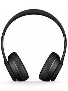 Beats By Dre Solo3 Wireless Noir