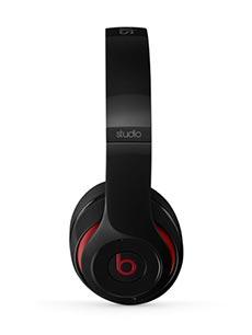 Beats By Dre Wireless Studio 2.0 Noir