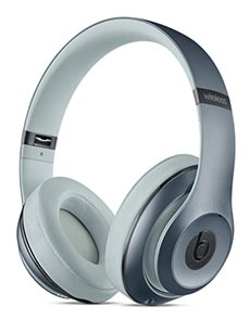Beats By Dre Wireless Studio 2.0 Argent