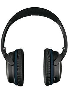 Bose QuietComfort 25 pour Android Noir