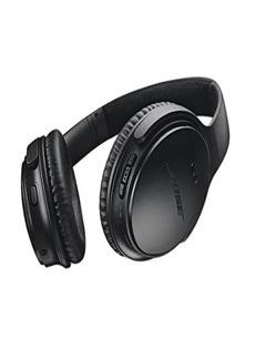 Bose QuietComfort 35 II Noir