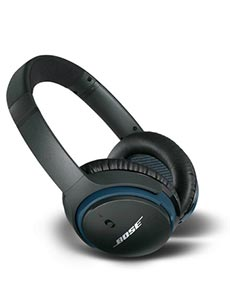 Bose SoundLink AE Noir