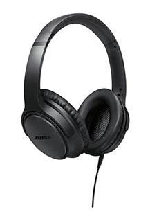 Bose SoundTrue II Apple Noir