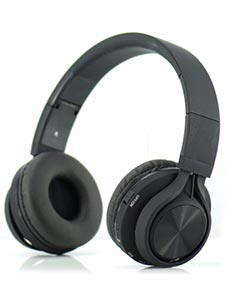 Essentiel B Heavy Bluetooth Gris