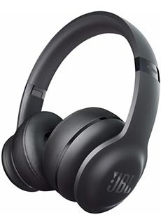 JBL Everest 300 Bluetooth Noir