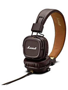 Marshall Major II Marron