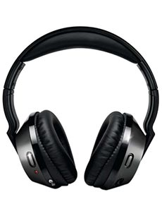 Philips SHC8555/10 Noir