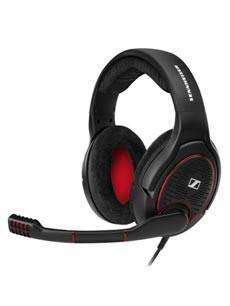 Sennheiser Game One Noir