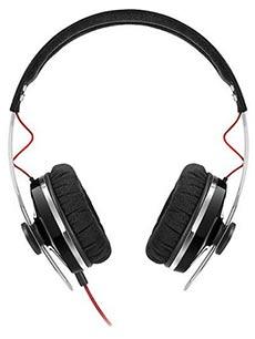 Sennheiser Momentum On Ear Noir