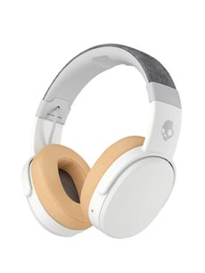Skullcandy Crusher Wireless Blanc