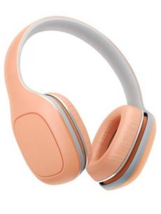 Xiaomi Mi Headphone Relaxed version Orange