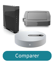 Comparer les Box Internet