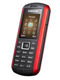 Mobile Samsung Solid B2100  Dark Red