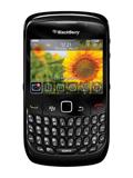 Smartphone BlackBerry Curve 8520 Black