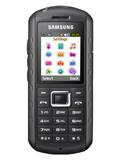Mobile Samsung Solid B2100  Black