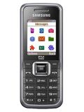 Mobile Samsung E2100B