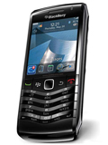BlackBerry Pearl 3G Noir