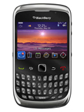 BlackBerry Curve 3G 9300 Noir