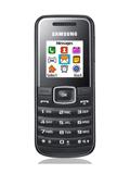 Samsung Maple E1050 Noir