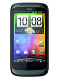 HTC Desire S Noir