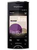 Smartphone Sony Ericsson Xperia Ray blanc