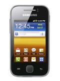 Samsung Galaxy Y Noir Gris