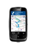 Smartphone Nokia Lumia 610  Black