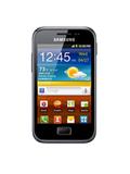 Samsung Galaxy Ace Plus Noir
