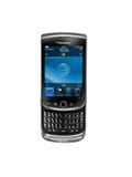 Smartphone BlackBerry Torch 9800 Noir Occasion